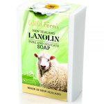Lanolin Soap