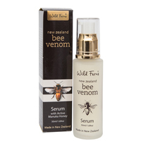 Wild Ferns Bee Venom