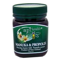 Manuka Honey with Propolis Extract