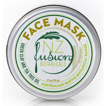 Australia Tea Tree Oil Native Clay Mask