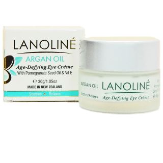 Lanoline Argan Oil Eye Creme