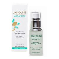 Lanoline Argan Oil Skin Renew Firming Serum