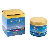 Alpine Silk Gold Replenishing Creme