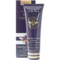 Wild Ferns Bee Venom and Manuka Honey Hand Crème