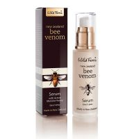 Wild Ferns Bee Venom and Manuka Honey Facial Serum