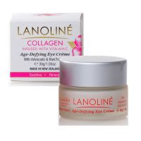 Lanoline Collagen, Vit C, Avocado, and Kiwifruit Eye Cream