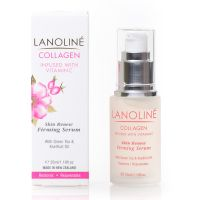 Lanoline Collagen and Vitamin C Facial Serum