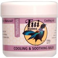 Tui Cooling and Soothing Balm