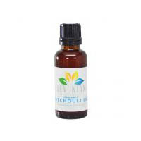 Organic Certified Patchouli Oil