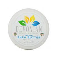 Certified Organic Shea Butter 8 oz