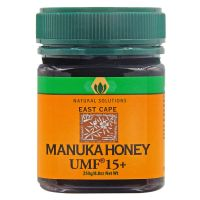 East Cape Te Araroa Manuka Honey UMF 15+ (Small)