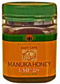 East Cape Manuka Honey UMF 20+