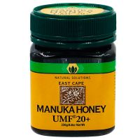 East Cape Manuka Honey Certified UMF 20+ MGO 850+ (small)