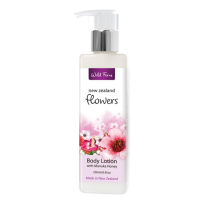 Wild Ferns Flowers Body Lotion