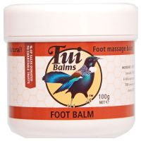 Tui Foot and Reflexology Balm