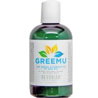 GREEMU The green alternative to emu oil