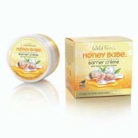 Honey Babe Manuka Honey and Manuka Oil Barrier Cream