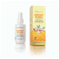 Honey Babe Baby Calming Room Spray