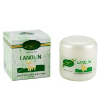 Jean Charles Lanolin Day Cream