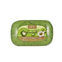 New Zealand Kiwifruit Soap
