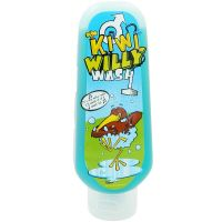 Kiwi Willy Wash Shower Gel for Men