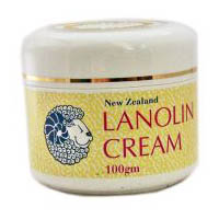 Pure and Simple New Zealand Lanolin Cream