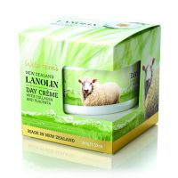 Wild Ferns Lanolin Day Creme