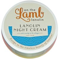 Lanolin Night Cream