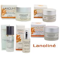 Lanoline Manuka Honey and Lanolin Oil Set