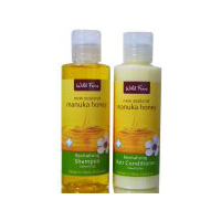 Manuka Honey Shampoo and Conditioner