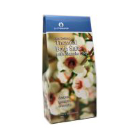 New Zealand Thermal Bath Salts