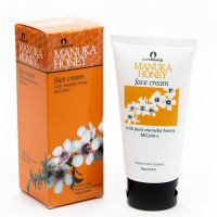 Active Manuka Honey Face Cream