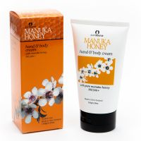Manuka Honey Hand and Body Cream