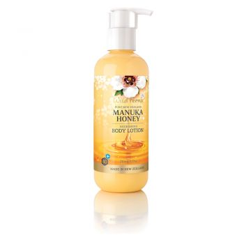 Wild Ferns Nourishing Body Lotion