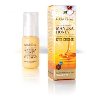 Wild Ferns Manuka Honey Eye Creme