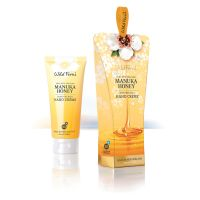 Wild Ferns Manuka Honey Hand Creme