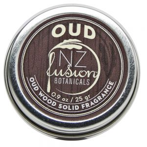 OUD Solid Fragrance