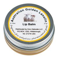 Pure Lanolin Lip Balm