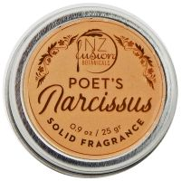 Poet's Narcissus Solid Fragrance