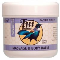 Tui Massage and Body Balm