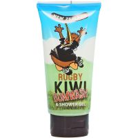 New Zealand Rugby Bumwash and Shower Gel
