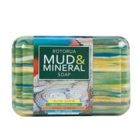 Parrs Products Rotorua Mud and Mineral Soap 100gr/3.52oz