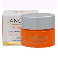 Lanoline Super Vitamin C5 and Collagen Ultra Firming Eye Cream