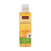 Wild Ferns Manuka Honey Body Wash