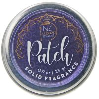 Patch Solid Fragrance